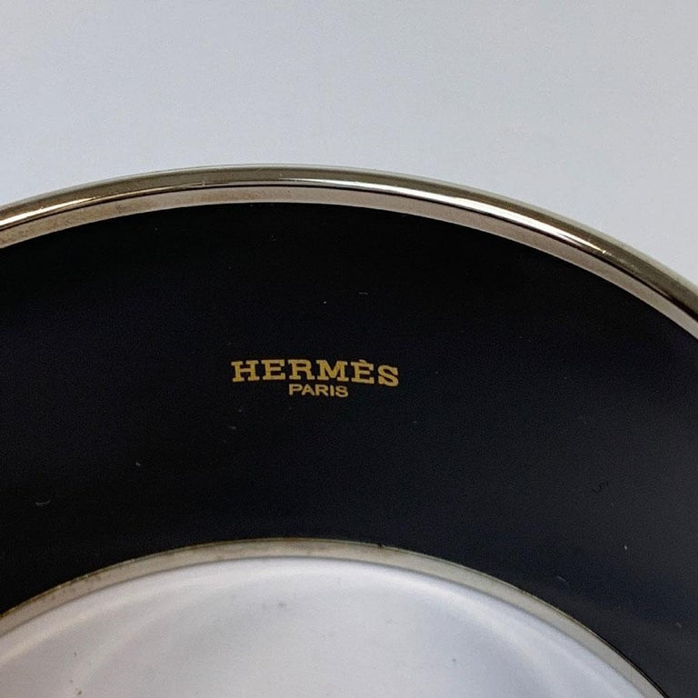 HERMES 'Brandenburg' Bracelet For Sale 1