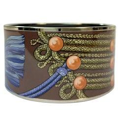 HERMES 'Brandenburg' Bracelet
