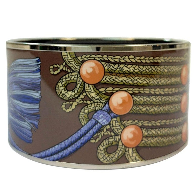 HERMES 'Brandenburg' Bracelet For Sale