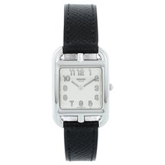 Hermes Cape Cod Stainless Steel Ladies  Watch