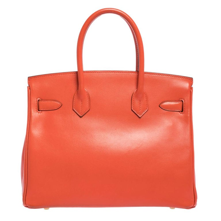A bag that has become a hallmark of luxury and class, the Birkin from Hermes is one of the most coveted bags in the world. Custom-made on the suggestions of Jane Birkin, hence the namesake, this bag is aimed to fit the wants of the fast-paced life