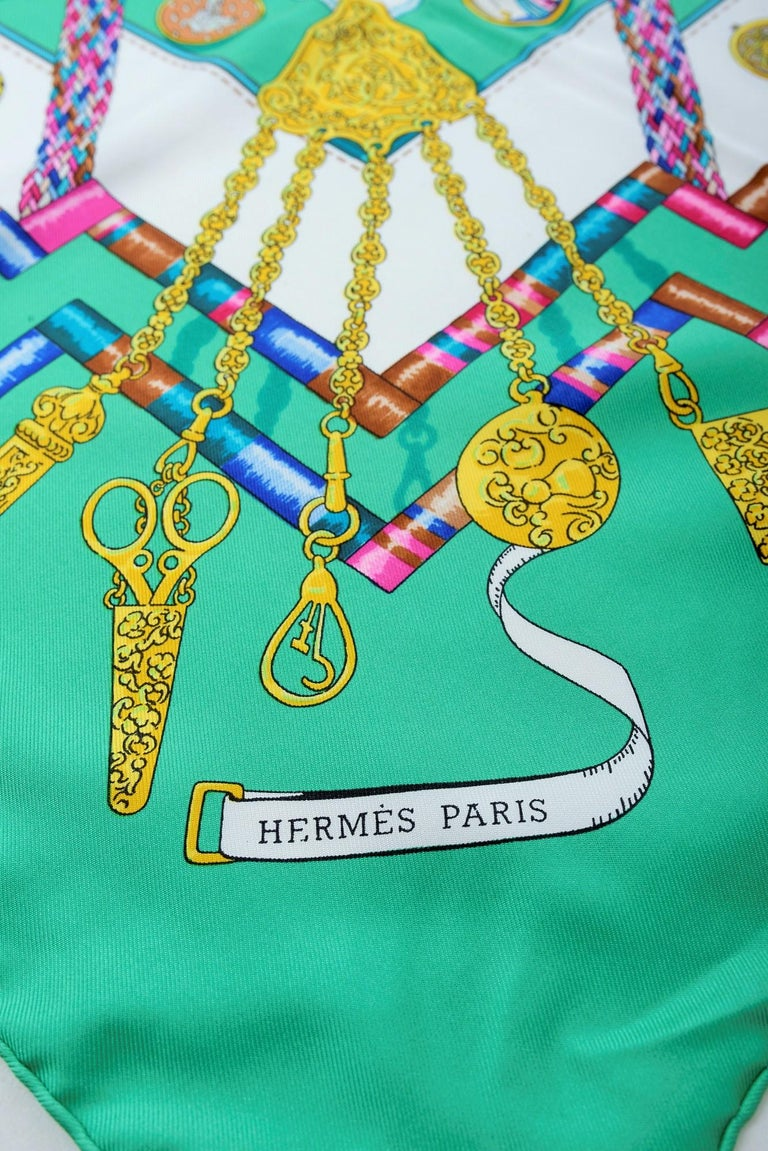 Hermès Carré