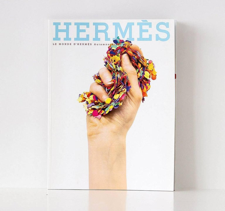 Marvelous collection of Hermes catalogs.  Sequential from 45 to 66.  See photos for detailed numbers, years and pictures.    CONDITION: MINT