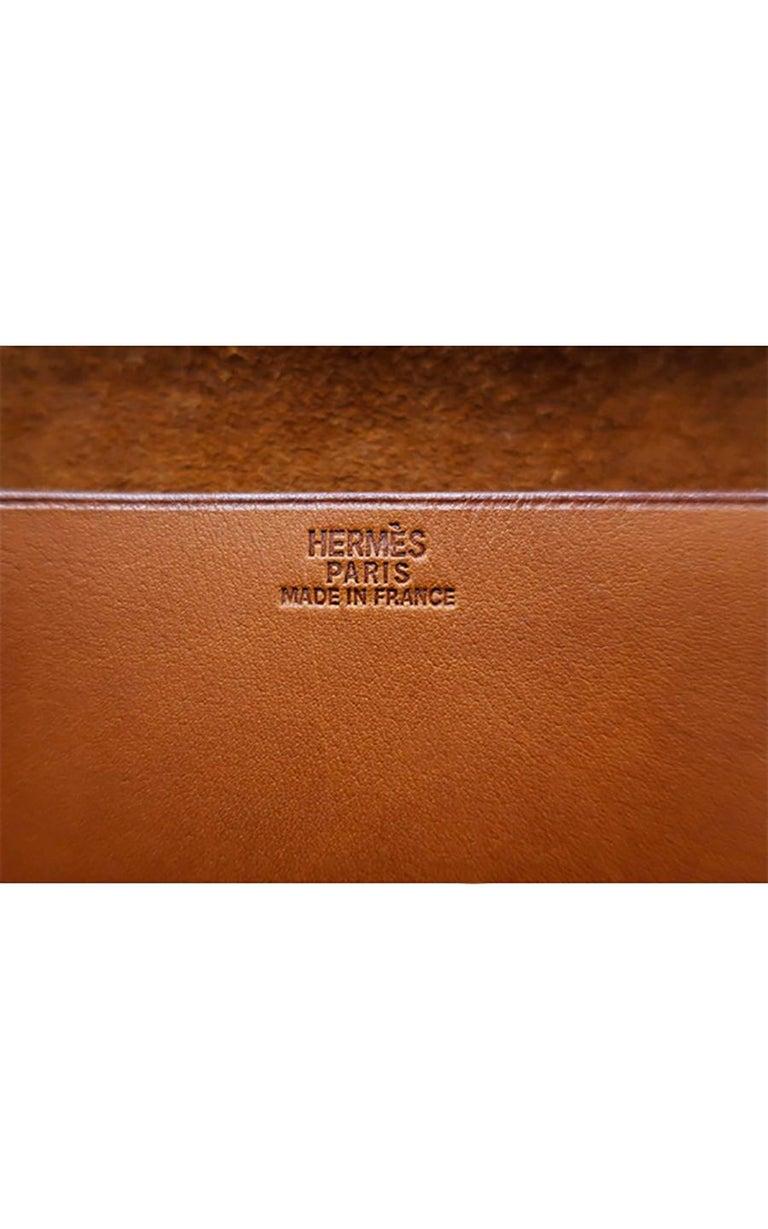 Hermès Chasse Clutch Bag 3