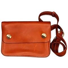 Hermès Chasse Clutch Bag
