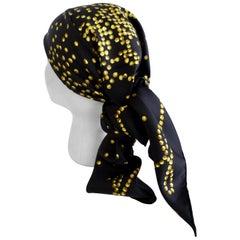 Hermés 'Cheval de Legende' Silk Scarf