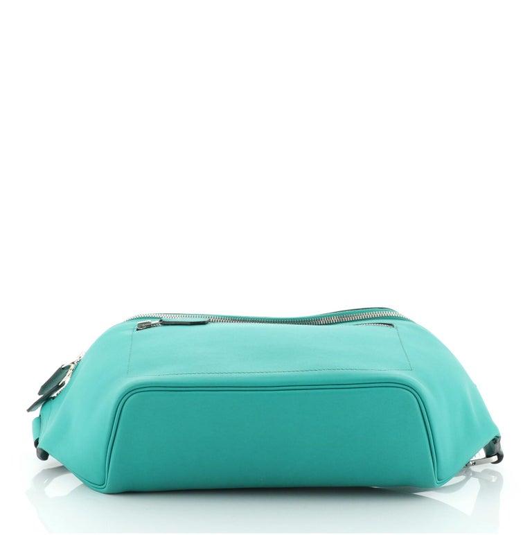 Hermes Cityslide Belt Bag Swift MM For Sale 1