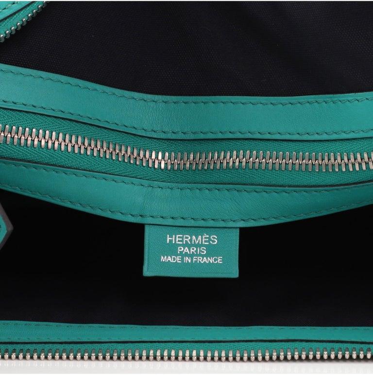 Hermes Cityslide Belt Bag Swift MM For Sale 3