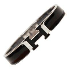 Hermès Clic Clac H Bracelet