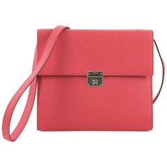 Hermes Clic Wallet on Strap Epsom 16