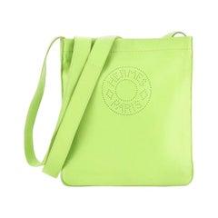 Hermes Clou De Selle Bag Lambskin