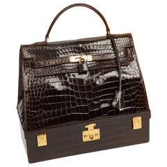 Hermes Collector Bag