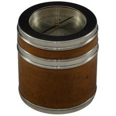 Hermès Compass Pot, circa 1930
