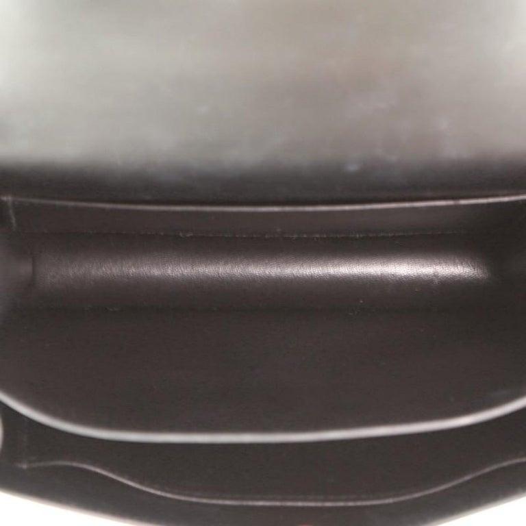 Hermes Constance Bag Epsom 18 For Sale 2