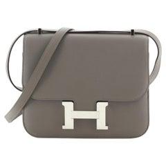 Hermes Constance Bag Swift 18