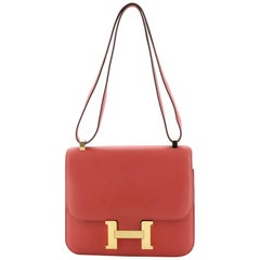 Hermes Constance Bag Swift 24