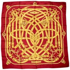 Hermes Craft Cavalcadour