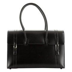 Hermes Drag 1 Handbag Box Calf 32