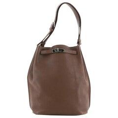 Hermes Eclat So Kelly Bag Clemence 26