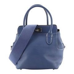 Hermes Eclat Toolbox Bag Swift 20