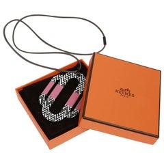 Hermès Link Necklaces