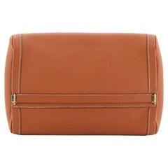 Hermes Equi Clutch Leather