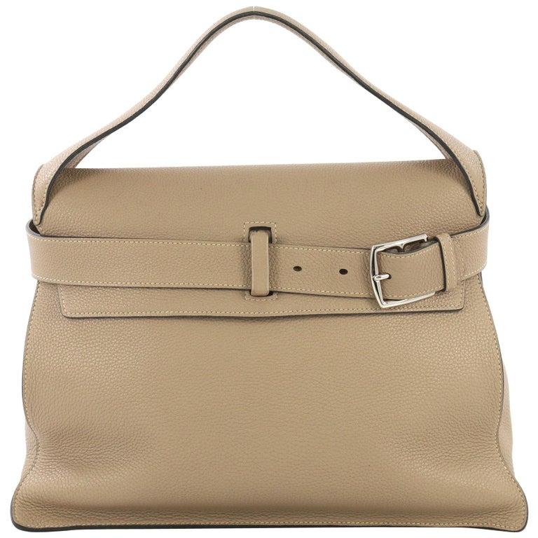 5515c6ae27 Hermes Etribelt Handbag Togo For Sale at 1stdibs
