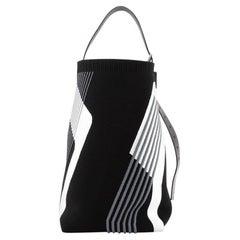Hermes Etrivere Dynamo Shoulder Bag Technical Mesh MM