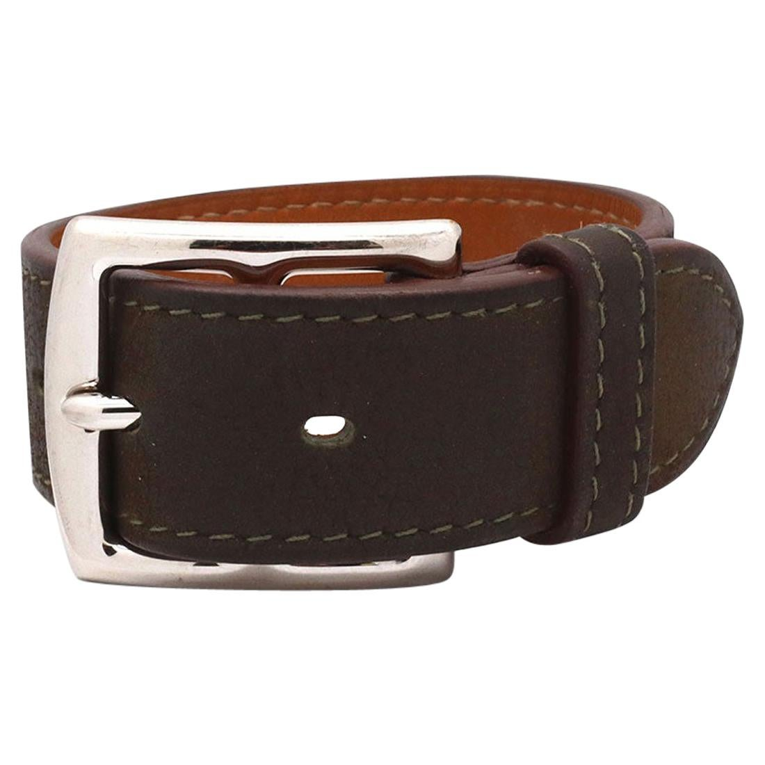 Hermes 'Etriviere' Bracelet