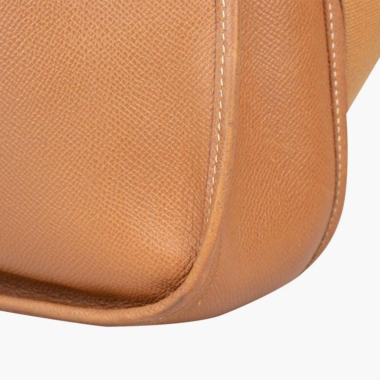 Hermès Evelyne II PM Crossbody Bag For Sale 2