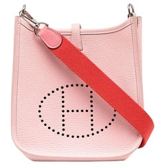 Hermès Evelyne TPM crossbody bag