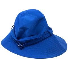 HERMES Fabric Hat