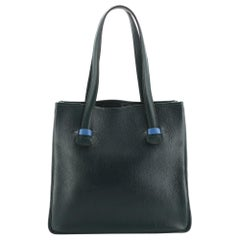 Hermes Galop Tote Leather