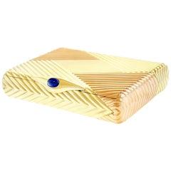 Hermes Gold Box