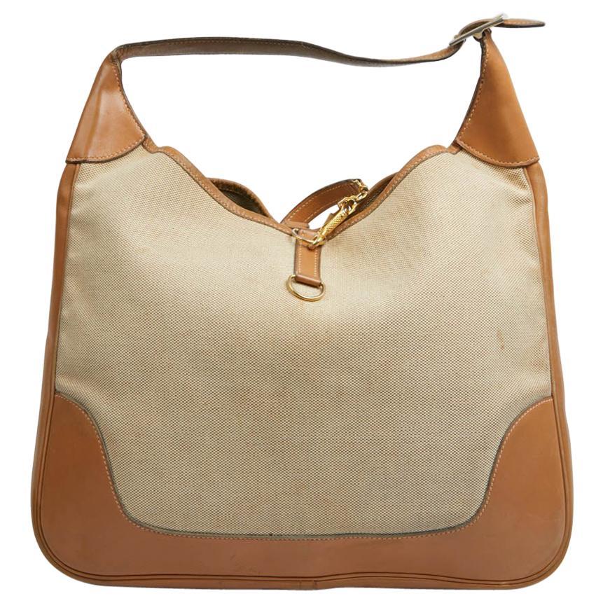 Hermès Gold TRIM Bag