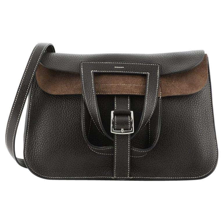 Hermes Halzan Bag Togo 31