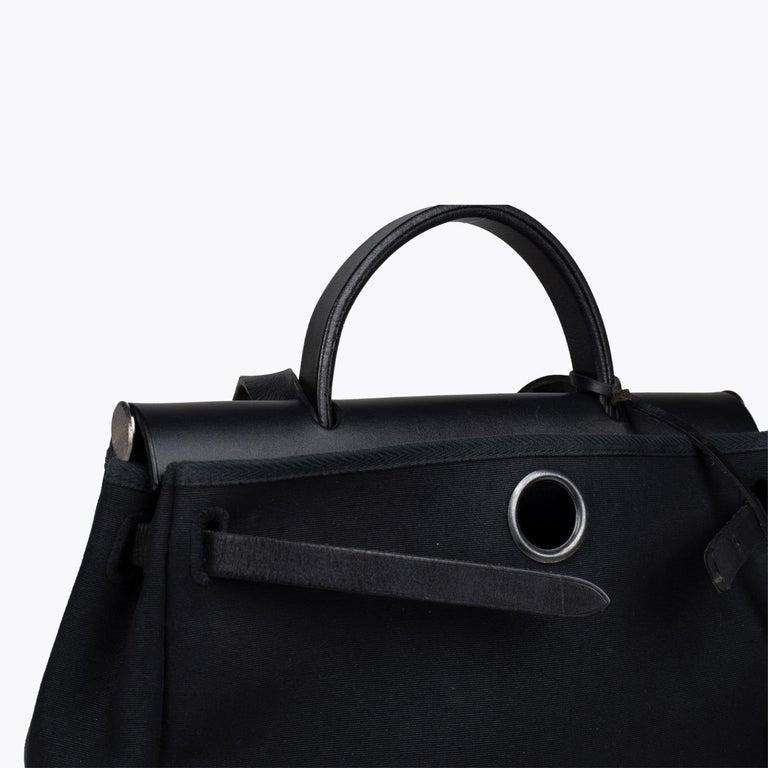 Hermès Herbag PM Bag 7