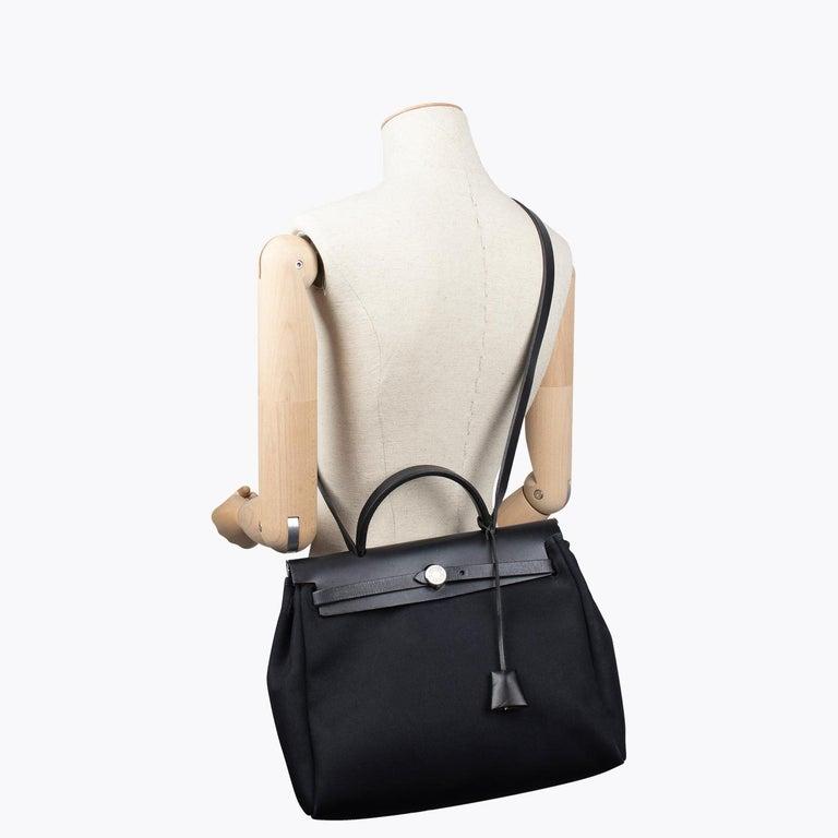 Women's Hermès Herbag PM Bag