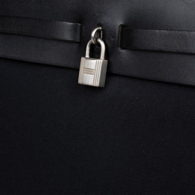 Hermès Herbag PM Bag 3