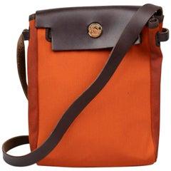 Hermès Herbag TPM Crossbody Bag