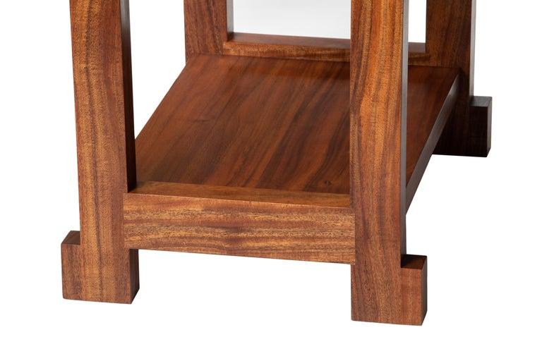 Upholstery Hermes Inspired Herman Stool For Sale