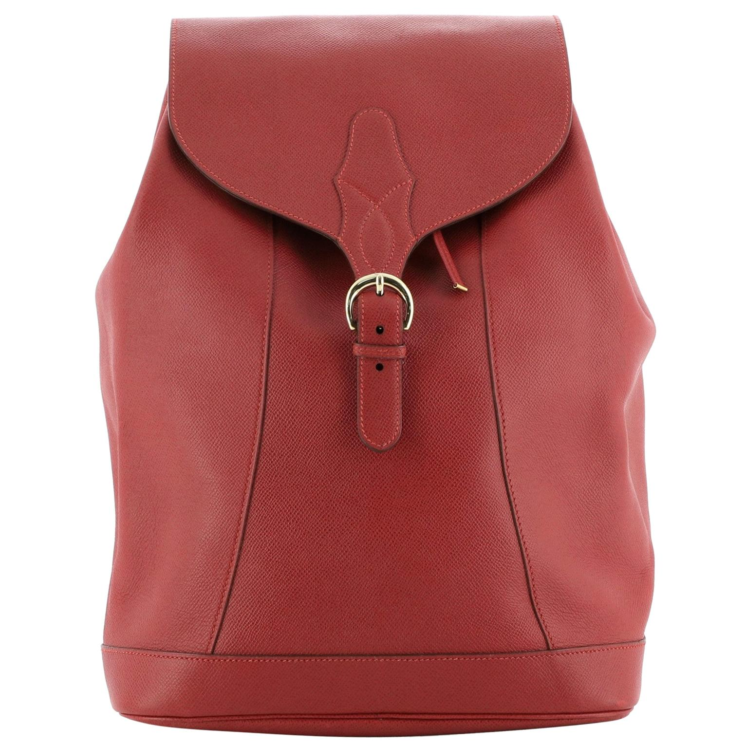 Hermes Isabel Backpack Courchevel