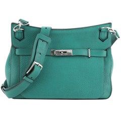 Hermes Jypsiere Bag Clemence 28