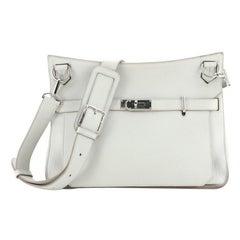 Hermes Jypsiere Bag Clemence 34
