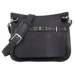 Hermes Jypsiere Handbag Clemence 28