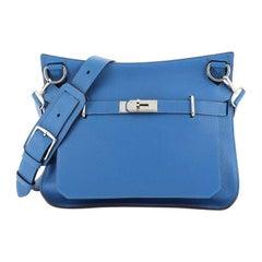 Hermes Jypsiere Handbag Clemence 31