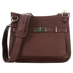 Hermes Jypsiere Handbag Togo 34