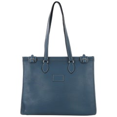 Hermes Kaba Tote Leather 40
