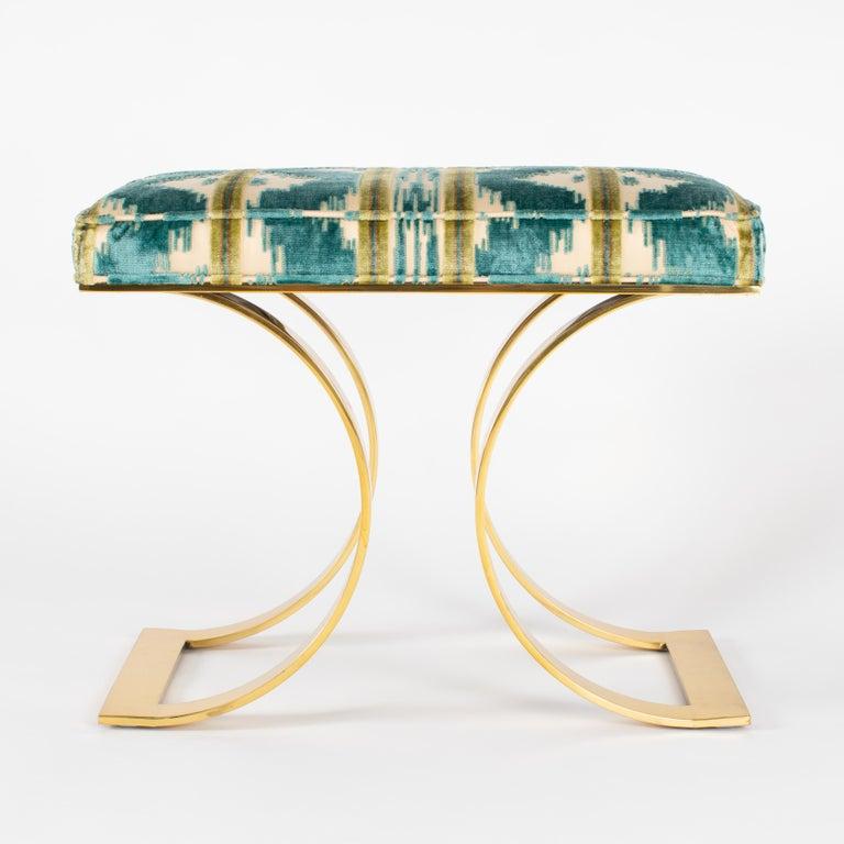 Upholstery Karl Springer