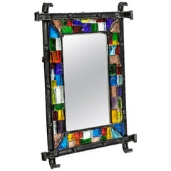 Arts and Crafts Mirrors